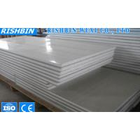 Buy cheap Light Weight Acoustic EPS Insulated Panel Roll Forming Products for Prefabricated House from wholesalers