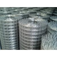 Buy cheap 1/2inch/ 3/4inch/ 1inch electro galvanized welded mesh hot dipped galvanized welded mesh PVC coated welded wire mesh from wholesalers