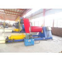 Buy cheap Manual Uncoiler Roll Forming Production Line , Sheet Metal Bending Tools from wholesalers