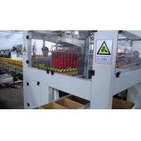Buy cheap High Efficiency Bottled Water Packaging Machine With Bottle Palletizer from wholesalers
