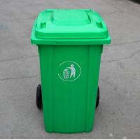 Buy cheap 100 HDPE rectangular  Plastic Recycling bin   ( Mixing material ) from wholesalers