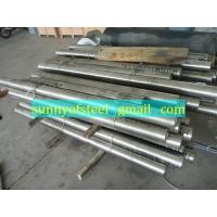 Buy cheap monel k500 bar from wholesalers