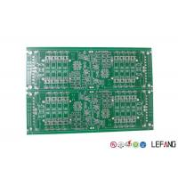 Buy cheap Multilayer Medical Device PCB , Industrial Circuit Board LF-HASL Surface Treatment product