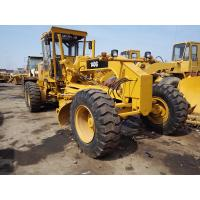 Buy cheap Good Condition Used CAT Grader , 140G Caterpillar Motor Grader CAT 3306 Engine from wholesalers