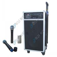 Buy cheap Electric Guitar USB Wireless Amplifier Kits with USB/SD Jack from wholesalers