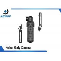 HD Cops Should Wear Body Cameras With Infrared Light 360 Degree