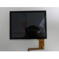 China 25000 Hours A-Si 121.54mm Touch Screen Smart Monitor on sale