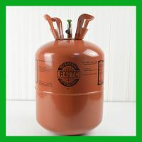 Buy cheap R407c Refrigerant Gas with Good Price in 11.3kg Cylinder from wholesalers