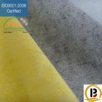 Buy cheap microdot non woven color interlining fusing product