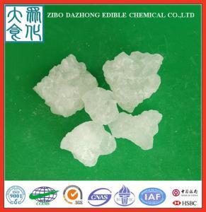 Buy cheap Alum stick Potassium alum product