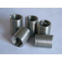 Buy cheap coil wire screw thread insert for plastic from wholesalers