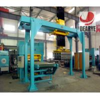 Buy cheap DY1100 automatic cement AAC block production line product