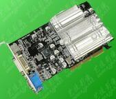 Buy cheap doli minilab video card LUNIX RX9600 from wholesalers
