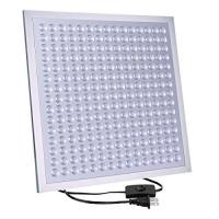 Buy cheap Vertical Farm Full Spectrum LED Grow Lights Waterproof For Cannabi , 58W Power from wholesalers