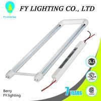 Buy cheap 2FT U Shape LED Tube Light  AC85 - 265V CE ROHS VDE 110LM / W product