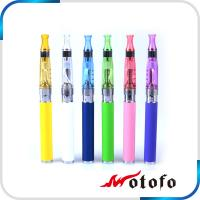 Buy cheap Hot selling electronic cigarette starter kit ego ce4 with various color and high quality wholesale in china from wholesalers