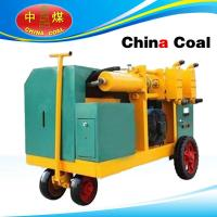 Buy cheap Hydraulic grouting pump from wholesalers