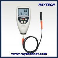 Buy cheap Memory Function Coating Thickness Gauge, NDT Paint  Dry Film Thickness Meter TG-8660/S from wholesalers
