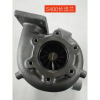 Buy cheap S400 Turbocharger Excavator Spare Parts For D2876LF EUR03 D2866LF Engine from wholesalers
