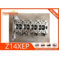 Buy cheap Opel Z14XEP Engine Cylinder Head For 1.4 16V VAUXHALL 55355430 55 355 430 product