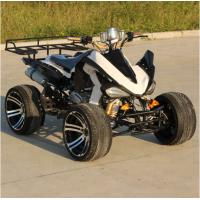Buy cheap 4 wheels Zongshen spy ATV 250CC utility quad bikes Model Number: SH218 for sale from wholesalers