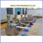 Buy cheap automatic stuffed bun moulding machine, bun maker from wholesalers
