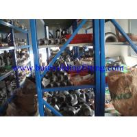 "Buy cheap But Weld Fittings  Alloy 800H / Incoloy 800H / NO8810 / 1.4958 45 / 90 Deg Elbow Tee 10"" SCH80S from wholesalers"