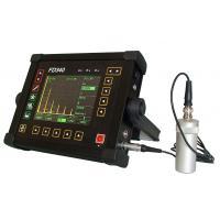 Universal Ultrasonic Flaw Detection Equipment , non destructive testing machine