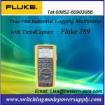 Buy cheap Fluke 289 True-rms Industrial Logging Multimeter from wholesalers