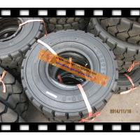 Buy cheap 6.00-9-10PR Forklift Truck Tyres from wholesalers