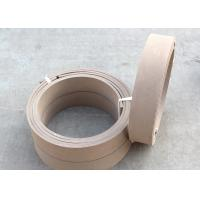 OEM Offered Brake Roll Lining High Tenacity For Light Truck Vehicles Pickup