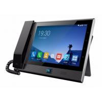 Buy cheap 10.1 Inch 4G Video IP Phone, Android Video SIP Phone, SIM Card IP Phone from wholesalers