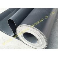 Buy cheap Epdm Rubber Roofing Foundation Waterproofing Membrane 1.2 Mm / 1.5 Mm / 2.0 Mm Thick product