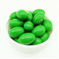 Buy cheap Natural Botanical Soft Gel Weight Loss Body Shape Diet Pills Capsules Natural Herbal l-carnitine Green Capsules from wholesalers