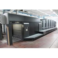 Buy cheap HEIDELBERG SM CD 102/5+LX (2005) Sheetfed offset printing press machine from wholesalers