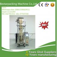 Buy cheap Automatic Stand-Pouch liquid Packaging Machine from wholesalers