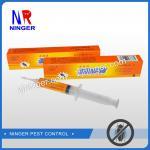 Buy cheap NINGER   Cockroach Killer Gel Bait (10% Boric Acid) from wholesalers