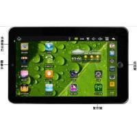 Buy cheap  Android 2.2 Audio And Video Files Digitizer Tablet PC With Telechips Processor from wholesalers