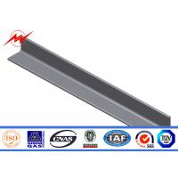 Buy cheap Q345 Carbon Cold Rolled Steel Angle Iron Galvanized Steel Sheet 100x100x16 from wholesalers