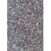Buy cheap Beautiful Granite Stone Floor Tiles G664 Cherry Red Stone For Paving / Worktop from wholesalers