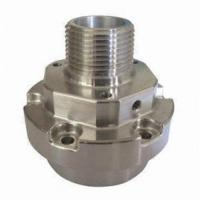 China Low Price Cnc Machining In China Motorcycle And Auto Spare Parts on sale
