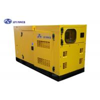 Buy cheap 4 Cylinder 50 kVA - 100 kVA Perkins Diesel Generator Sets for Hospital from wholesalers