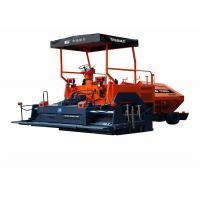 Buy cheap 4.5 Meter Width Asphalt Paver Machine , Road Asphalt Patching Equipment from wholesalers