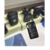 Buy cheap HD Police Body Worn Camera PTT Function Ambarella Support Burst Photo Auto Photo from wholesalers