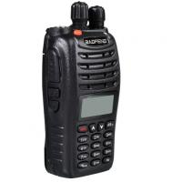 Buy cheap Black Gambling Accessories Dual Band Two Way Radio Walkie Talkie 136 - 174MHz UV-B5 from wholesalers