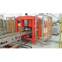 Buy cheap busbar machine, compact busway manufacturing machine for assembly busbar trunking product