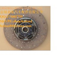 Buy cheap 1878 002 729 /1878002729 CLUTCH DISC from wholesalers