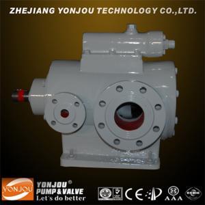 Buy cheap Three Screw Pump, Heat Preservation Bitumen Pump, Three Screw Pump product