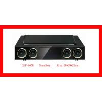 Buy cheap Home Theater System With Touch Screen Soundbar (DSP-8000) product