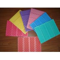 Buy cheap Folding Seat Pad,garden seat pad,folded seat mat from wholesalers